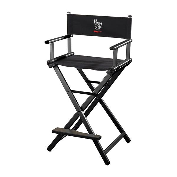 Peggy Sage aluminium make up szék (Smink) Szépségakadémia Kft
