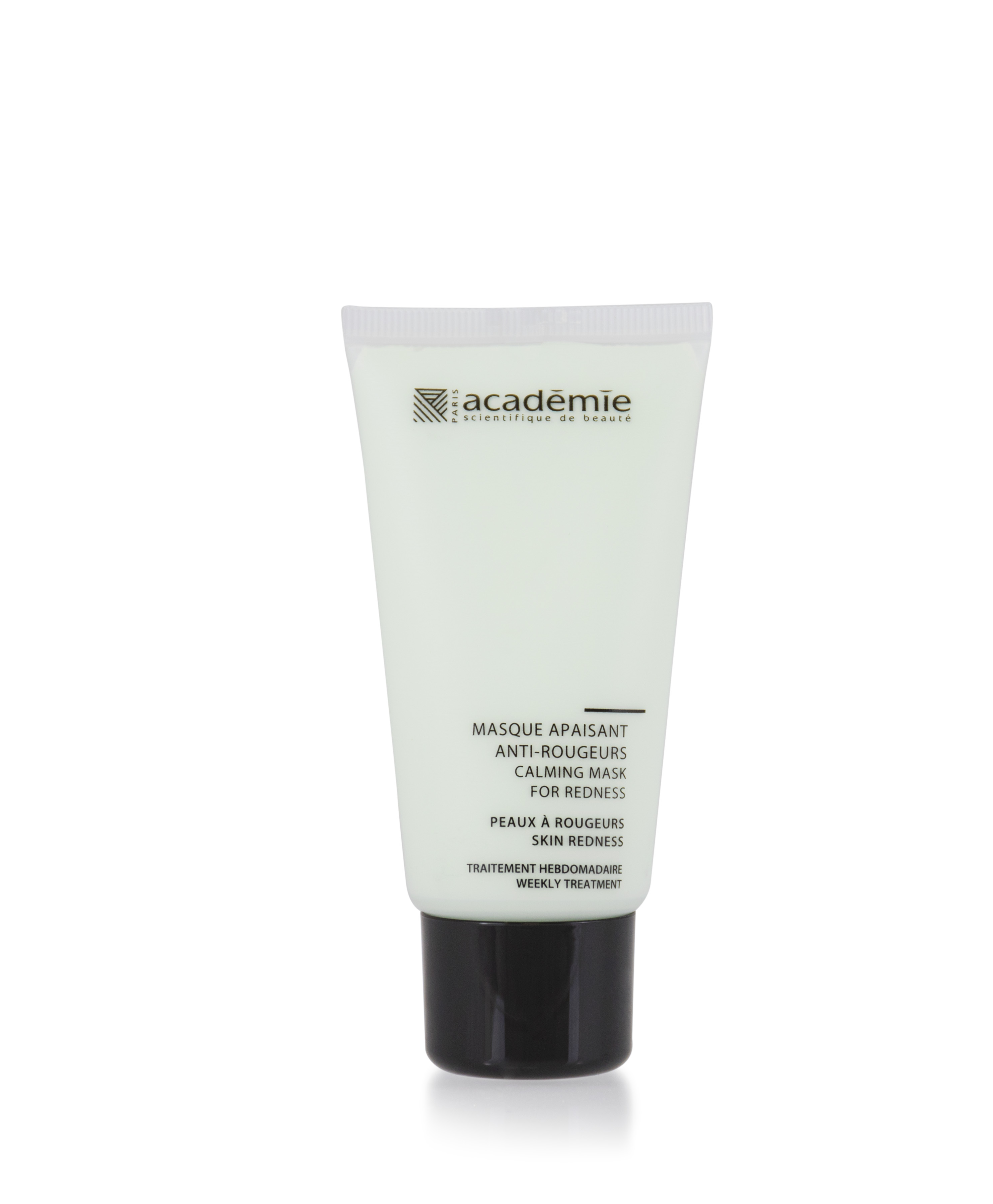 Bőrnyugtató maszk - Masque apaisant anti-rougeurs - Calming Mask for Redness, 50ml