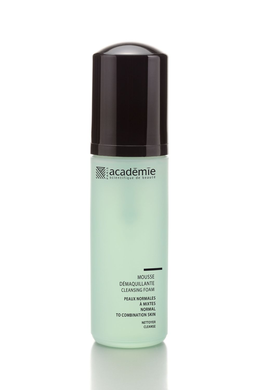 Arclemosó hab- Mousse démaquillante - Cleansing Foam, 150 ml