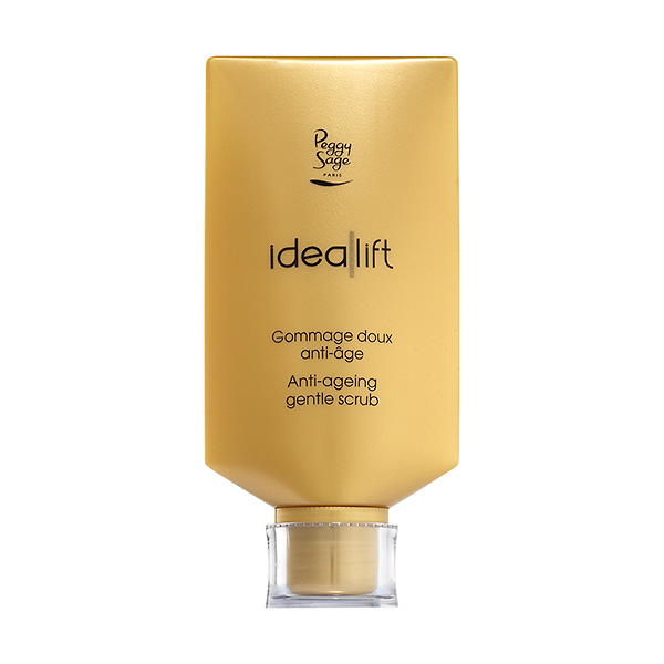 Idealift lágy arcradír, 50 ml